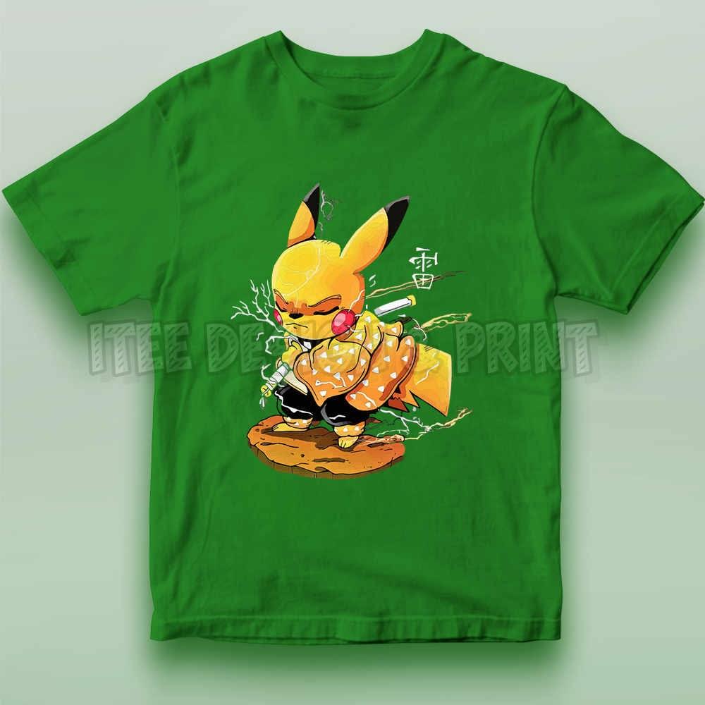 Pokemon Pikachu 20