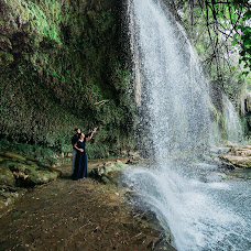 Wedding photographer Olga Emrullakh (Antalya). Photo of 22.04.2018