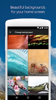 Yandex Browser for Android screenshot 04