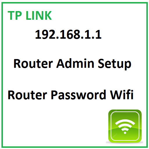 192 168 l l router admin setup guide for tp link - Apps on Google Play