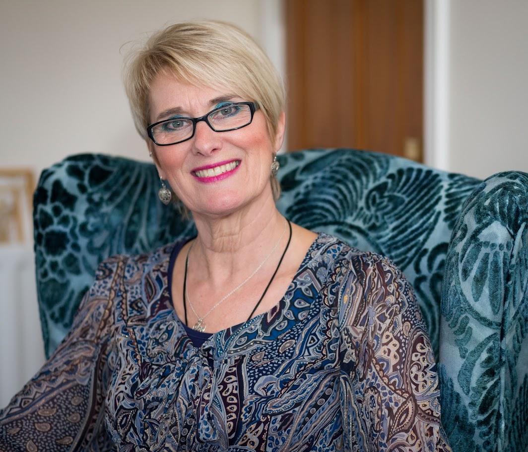Susan - Women's Wellbeing Specialist