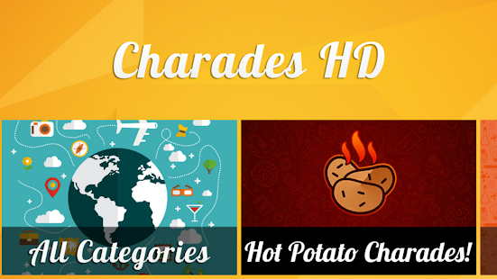 Charades (50+ Categories) 🙆🏻- screenshot thumbnail