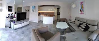 Appartement 3 pièces 113 m2