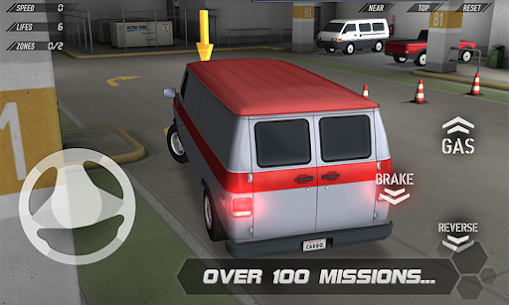 Parking Reloaded 3D App Download For Android 2