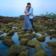 Wedding photographer Praveen reddy Rapolu (rapolu). Photo of 01.12.2018