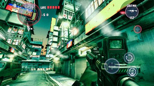 DEAD TRIGGER - Offline Zombie Shooter 1.9.5 Screenshots 6