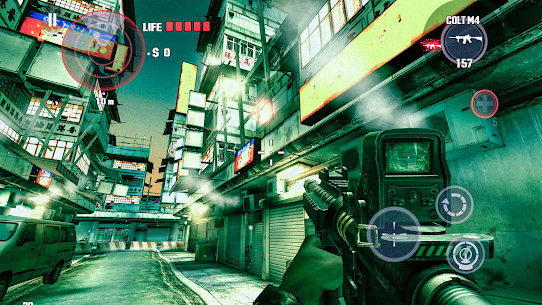 DEAD TRIGGER MOD APK 2.0.1 [Unlimted Money] 6