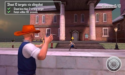 High School Gang APK screenshot thumbnail 7