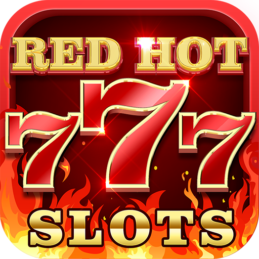 Red Hot 777 Slots: FREE (game)