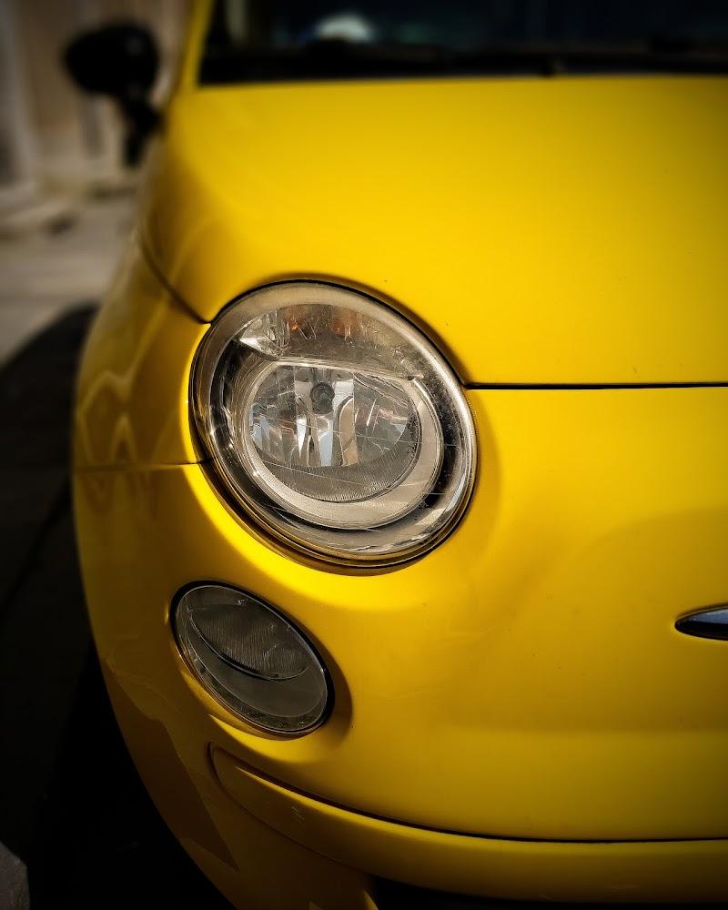 Yellow passion  di Merlograziano