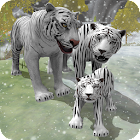 Famille du tigre des neiges icon