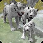 Familia Snow Tiger icon