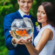 Wedding photographer Aleksandr Bystrov (AlexFoto). Photo of 22.02.2016