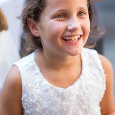 Wedding photographer Gaz Blanco (GaZLove). Photo of 25.11.2018
