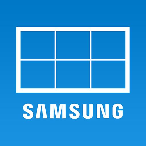 Samsung Configurator Icon