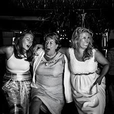 Wedding photographer Giulio Pugliese (giuliopugliese). Photo of 27.04.2017