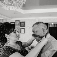Wedding photographer Anatoliy Radionov (Happy72). Photo of 18.07.2018
