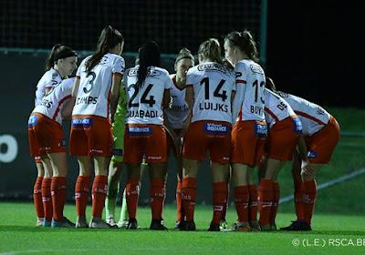 Voetbal Vlaanderen investeert 60 miljoen euro om onder meer véél meer meisjes aan voetballen te krijgen