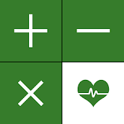 Wellness Calculator  Icon