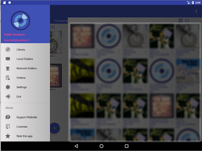 New Playlist Manager v2.48 [Paid] APK 9