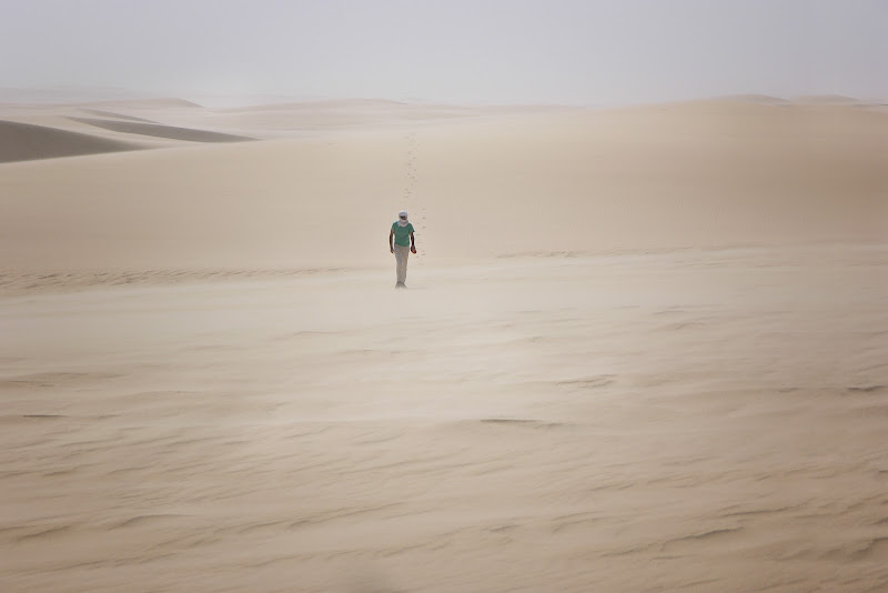 Sahara di Alexx70