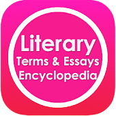 English Literary  Terminlogy