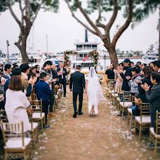 Wedding photographer Patrick Law (patrickLaw). Photo of 11.03.2019