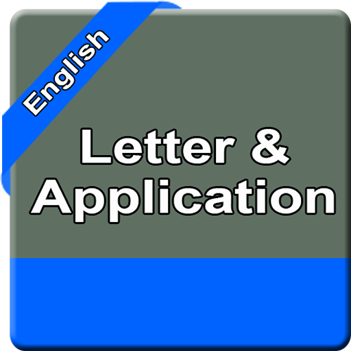 English Letter & Application Writing Android APK Download Free By Firoz Khan