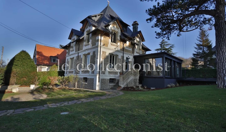 Villa avec piscine Trouville-sur-Mer