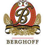 Logo for Berghoff Brewery