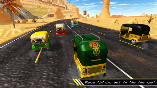 Indian Auto Race 1.3 screenshots 6