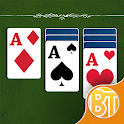Solitaire - Make Free Money and Play the Card Game icon