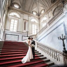 Wedding photographer Marco Baio (marcobaio). Photo of 18.02.2016