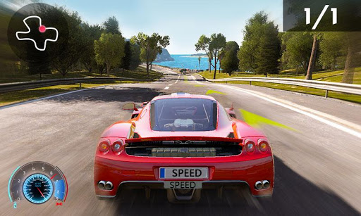 Real City Drift Racing Driving 1.9 screenshots 4
