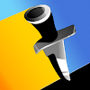 Flippy Swipe Knives APK