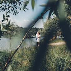 Wedding photographer Anastasiya Bantik (Bow1). Photo of 31.08.2018