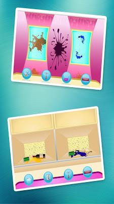 Wash Airplane Cleaning Games - screenshot