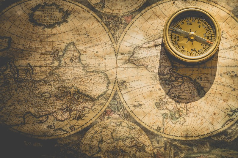土地の大きさを知る為の3種類の公的図面