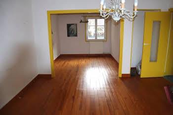 Appartement 3 pièces 65,94 m2