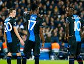 Bruges-Real: privé de Mata et Dennis, Clement va-t-il aussi devoir faire sans Deli?