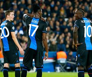 Onvoorstelbaar! Weigeren om te trainen, niet poseren met shirt,... Deze fratsen van Diagne kon Club Brugge de voorbije weken intern houden