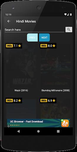 Torrent Movies 1.2.3 screenshots 6