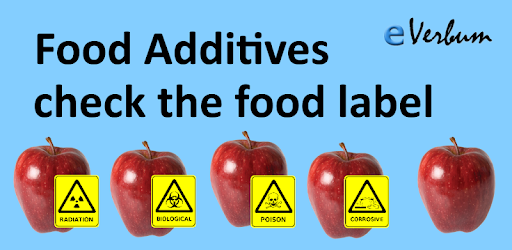 Unsafe food additives fdating
