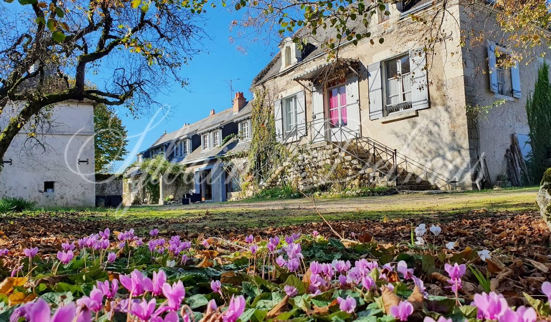 Chambre d'hôte Amboise