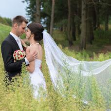 Wedding photographer Vera Sarseneva (Saivera). Photo of 08.04.2015