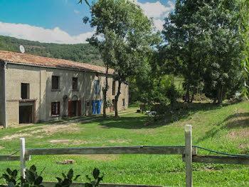 maison à Mirepoix (09)