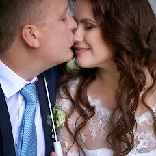 Wedding photographer Oleg Taraskin (Toms). Photo of 07.07.2016