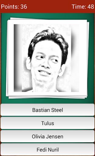 Tebak Artis Indonesia 1.11 screenshots 5