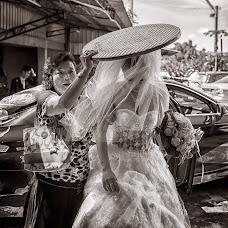 婚礼摄影师WEI CHENG HSIEH(weia)。10.09.2014的照片