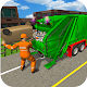 Download City Trash Truck Simulator-Waste Transporter 2019 For PC Windows and Mac